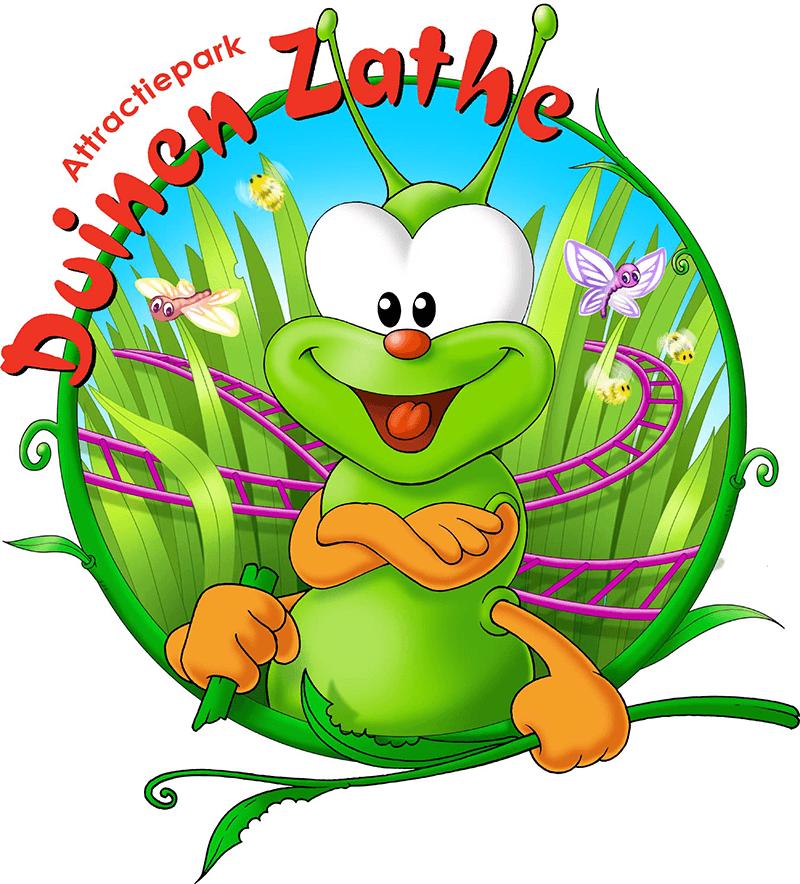 Logo Attractiepark Duinen Zathe